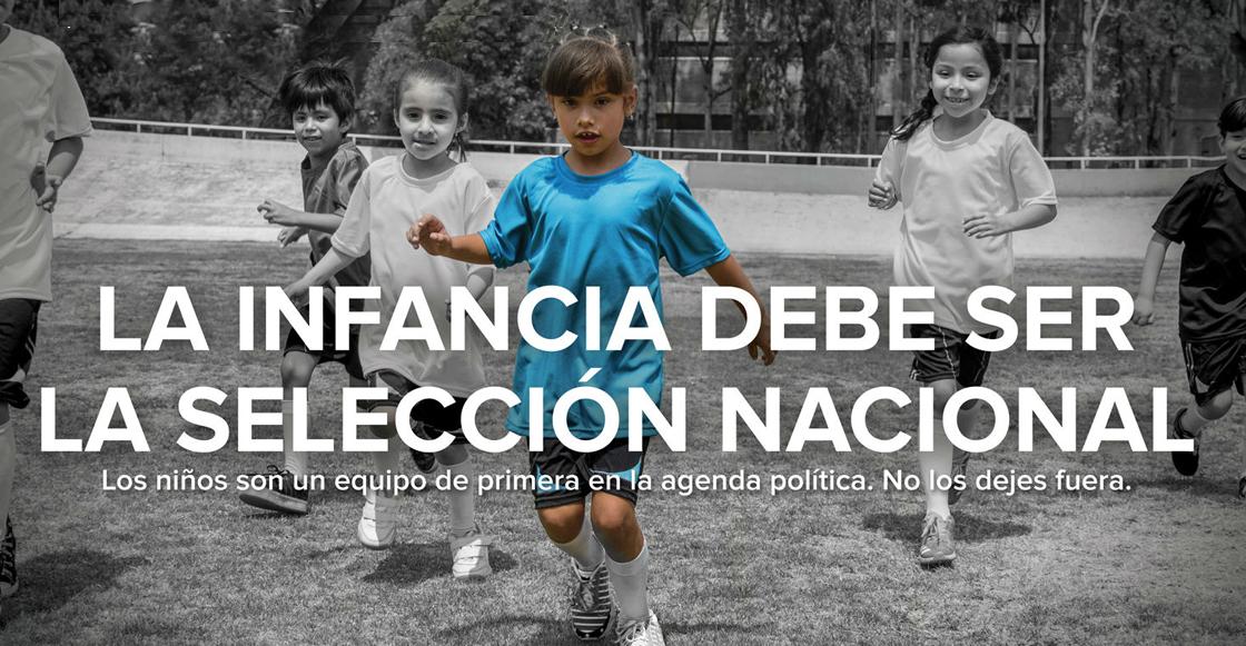 La nueva campaña de la UNICEF