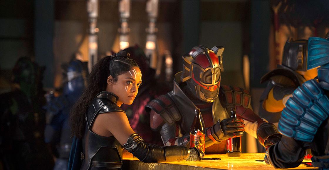 Habrá más personajes LGBT+ en el universo cinematográfico de Marvel