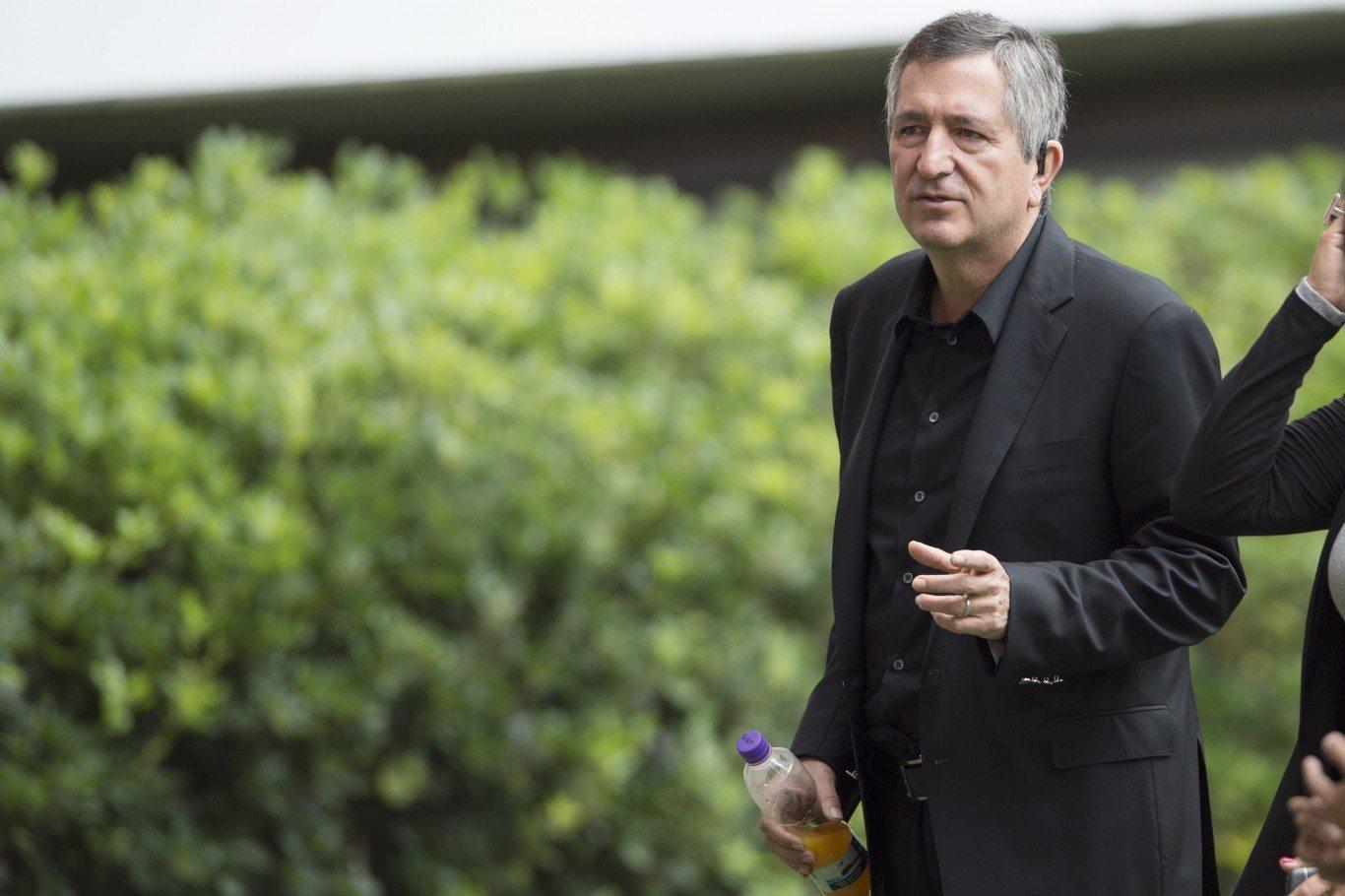 Jorge Vergara venderá Chivas a empresarios