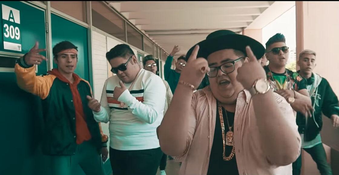Se armó el perreo: Las autoridades responden por video de reggaetón que se grabó en CU