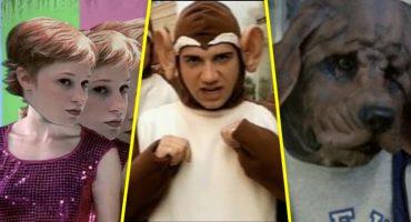 7 videos de los 90 que te harán sentir mucha nostalgia