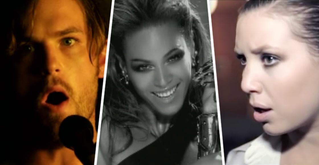 10 videos musicales que cumplen una década este 2018