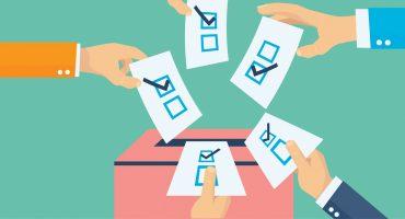 Para que no extrañen, hay fechas para próximo proceso electoral: comenzamos en septiembre