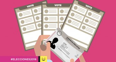 ¿Si voto por los tres partidos de una coalición... es válido? 樂