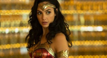 ¡Ella está de regreso! Gal Gadot comparte una nueva foto de 'Wonder Woman 1984'