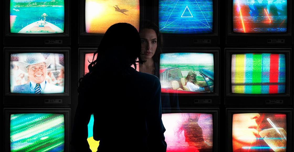 Se revela título y primeras imágenes de 'Wonder Woman 2'