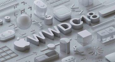 Estos son algunas novedades que Apple presentará en la WWDC 2018