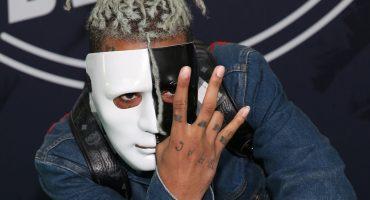 Las palabras de Kanye West ante la muerte de XXXTentacion