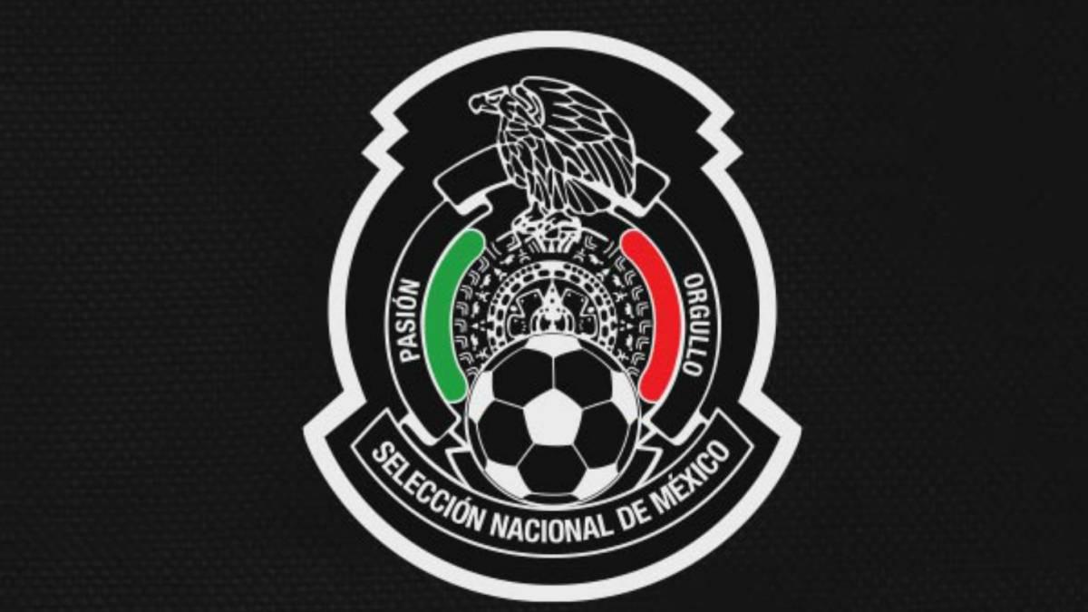 La Selección Mexicana usaráplayera negra para Copa Oro 2019