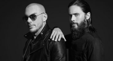 Yay! 30 Seconds To Mars anuncia su regreso a México 🇲🇽