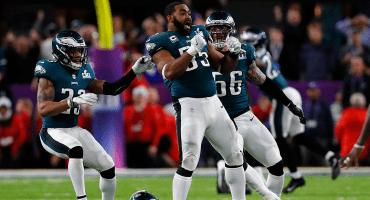 5 cosas que debes saber de las Philadelphia Eagles antes del kickoff