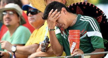 ¡Ya dios proveerá! Mexicanos gastaron más de 80,000 mdp en el Mundial