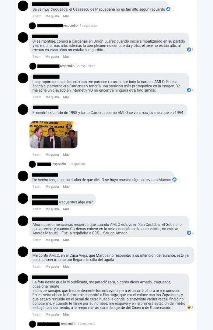 AMLO Sí EZLN comentarios
