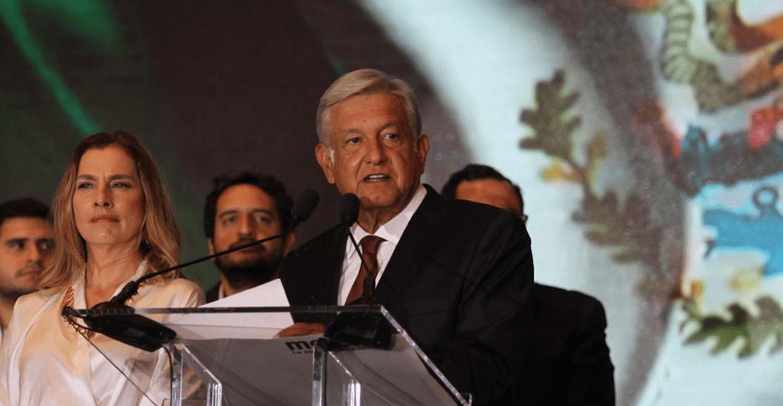 AMLO agenda 2018 postelectoral