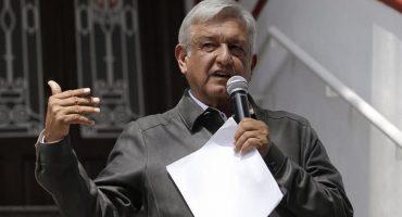 El destino del NAIM se decidirá en una consulta ciudadana: AMLO