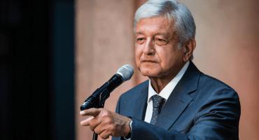 AMLO encuesta El Financiero comicios 1 de julio