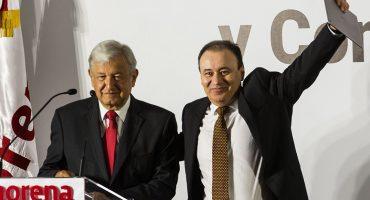 Inseguridad estará en estándares de la OCDE... también, en tres años: Alfonso Durazo