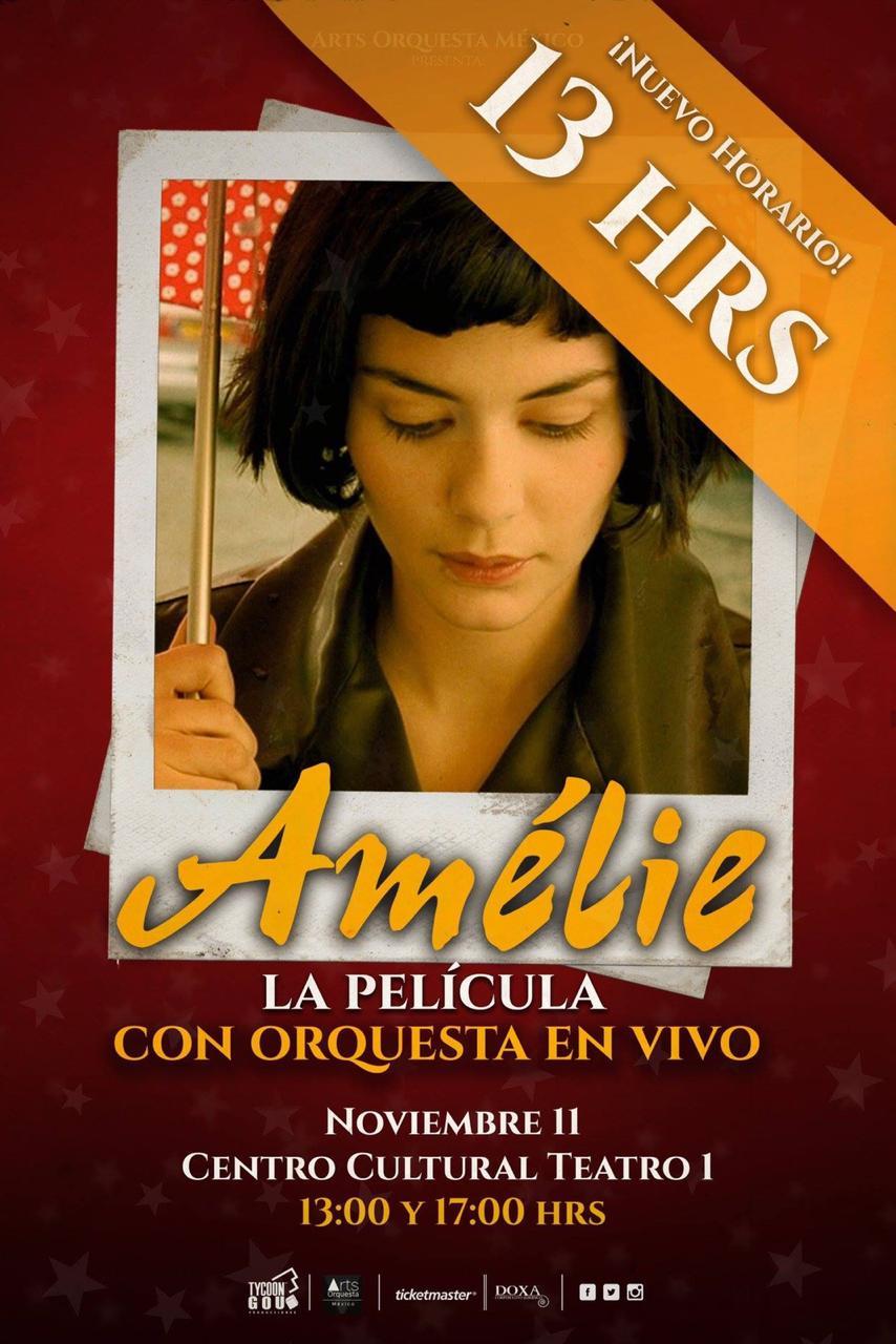 amelie-proyeccion-concierto-orquesta
