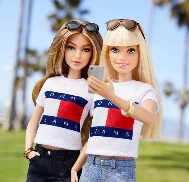 ¡La muñeca Barbie estará de vacaciones en la CDMX!