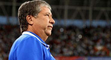 Ecuador confirmó al 'Bolillo' Gómez como su nuevo entrenador