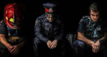 Entre homenajes y promesas: despiden a bomberos que fallecieron en Tultepec