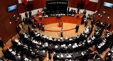 Morena propone reducir en 50% el financiamiento a partidos