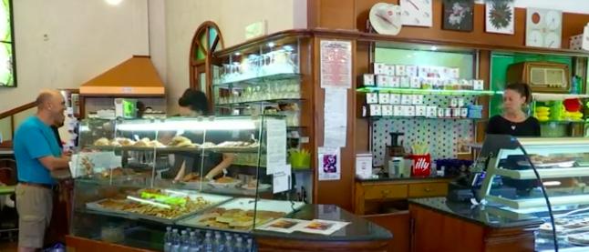 Cristiano Ronaldo ya tiene su propio helado en Italia