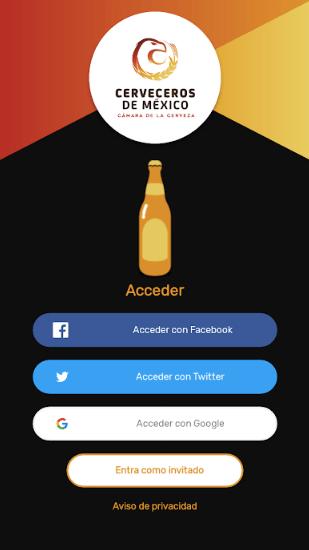 "¿Adicto a la cerveza? Llegó la App ""Soy Cervecero"""