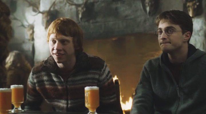 ¡Al fin! Habrá helado de cerveza de mantequilla en el Parque de Harry Potter