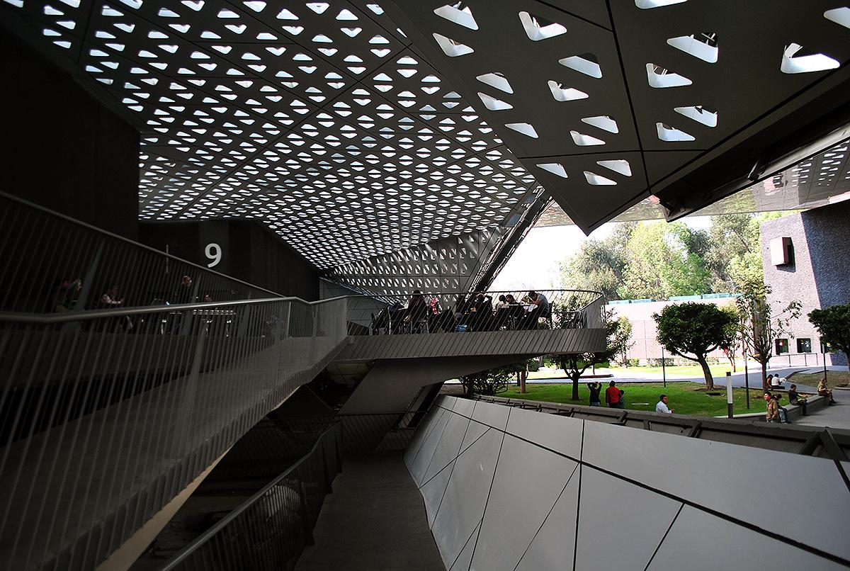 ¿Sin planes? ¡Lánzate a la nueva Terraza de la Cineteca Nacional!