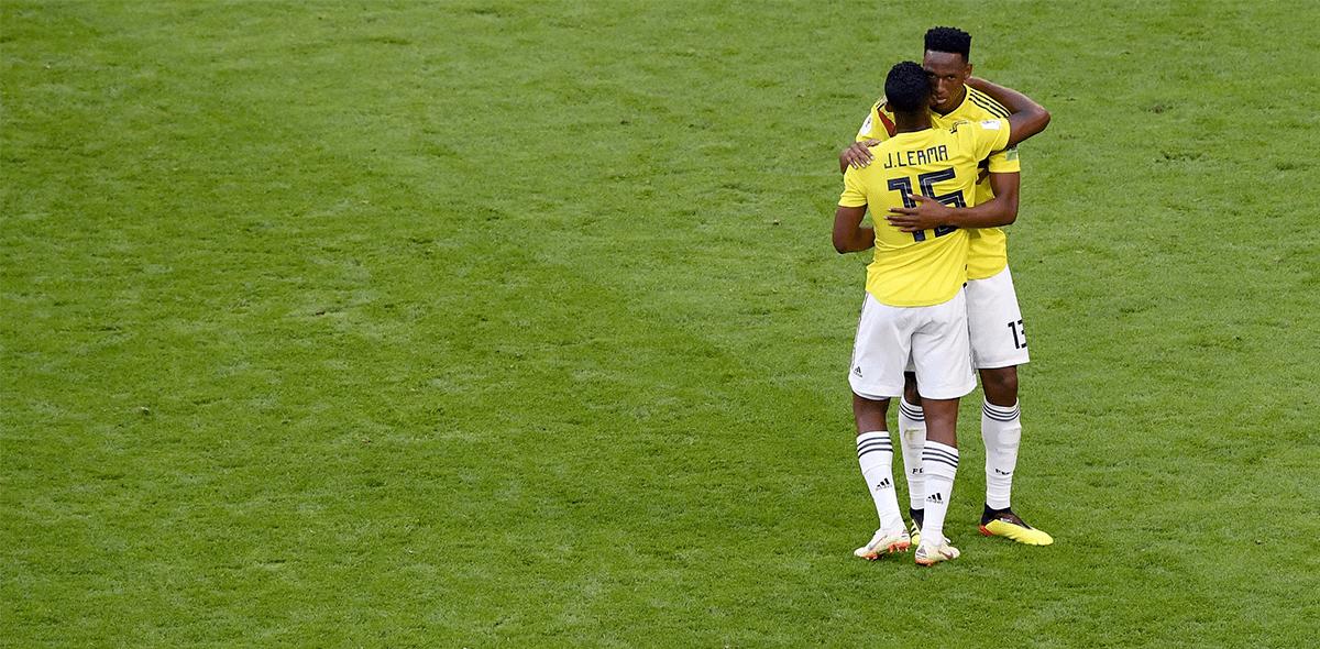 ¿Cómo, cuándo y dónde ver totalmente en vivo el Colombia vs Inglaterra?