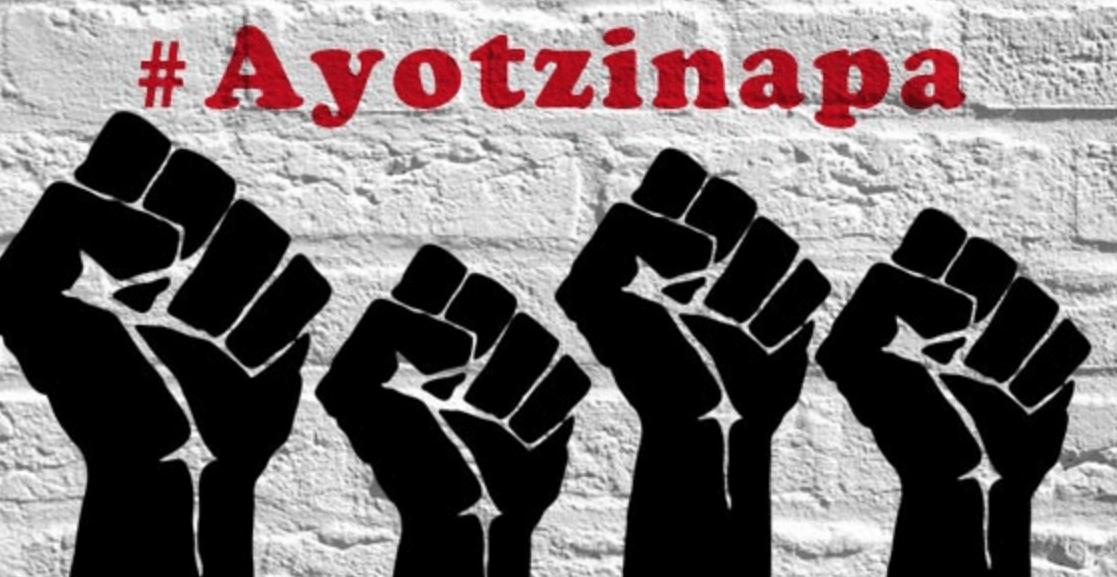 Comisión de la Verdad Caso Ayotzinapa
