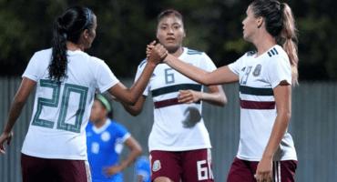 ¿Cómo, cuándo y dónde ver la final femenil de los Juegos Centroamericanos?