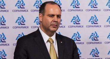 """""""AMLO mintió, la consulta sobre el NAICM sin apego a ley, no tiene validez"""": Coparmex"""