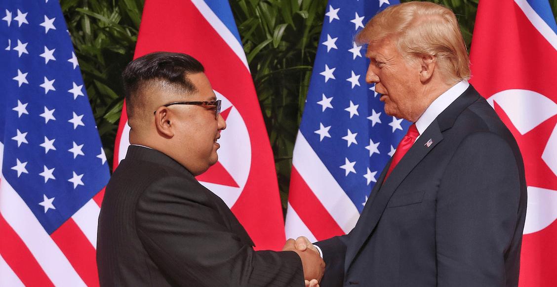 Corea del Norte desnuclearización Donald Trump