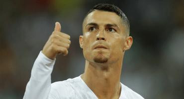 ¡La libró! Cristiano Ronaldo y Hacienda llegaron a un acuerdo