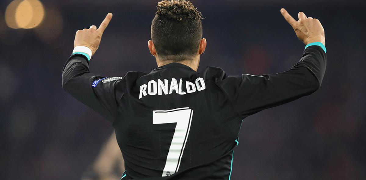 Este es el legado inalcanzable que deja Cristiano Ronaldo en el Real Madrid