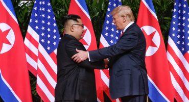 ¿Y ahora? Trump confía en Corea del Norte pero