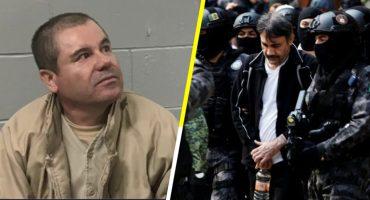¿Quién es 'El Licenciado' y por qué es un riesgo para 'El Chapo?