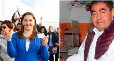 Más votos que votantes y casillas en cero en la elección de gobernador en Puebla