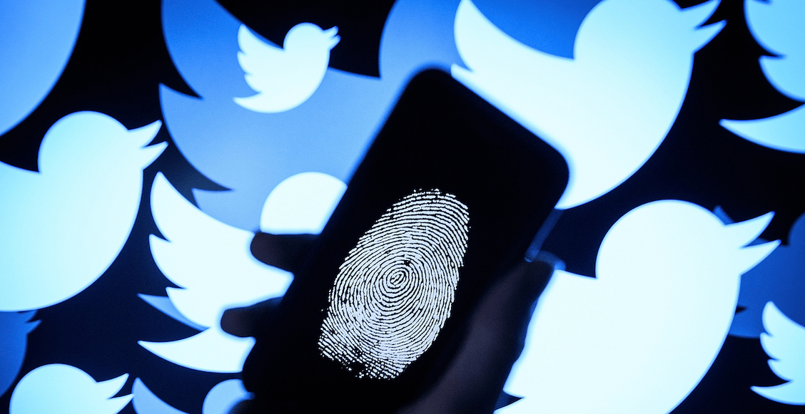 Eliminación de bots en Twitter