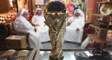 ¡Histórico! Revelan fechas de arranque y clausura para Qatar 2022
