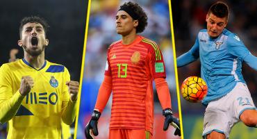 Fichajes y rumores: ¿Messi al Inter? ¿David Luiz a la Juventus?