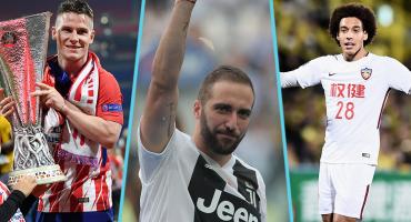 Fichajes y rumores: Juventus y Milan preparan intercambio