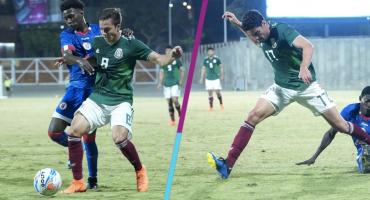 Estas han sido las mil y una decepciones de la Selección Mexicana