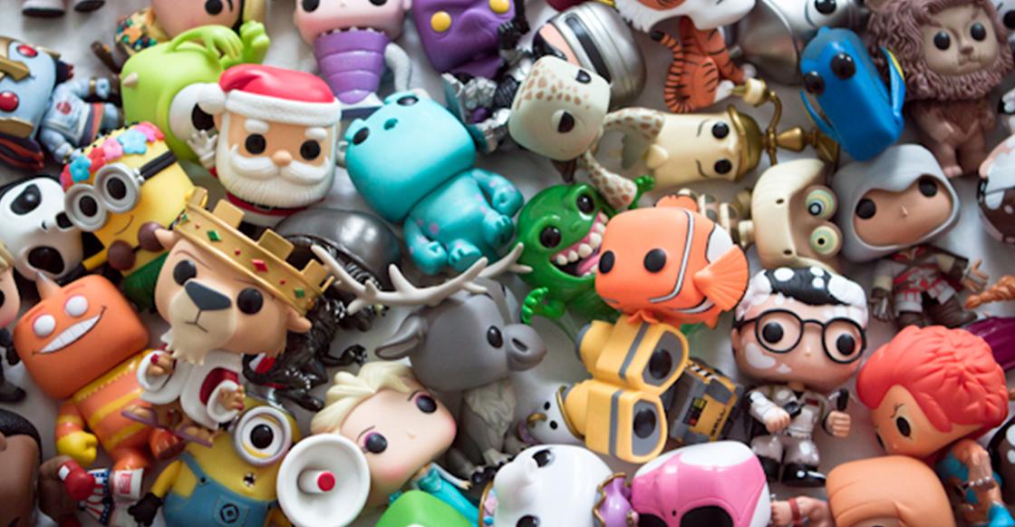 ¡Lánzate al Funko Pop Fest y libera tu alma coleccionista!