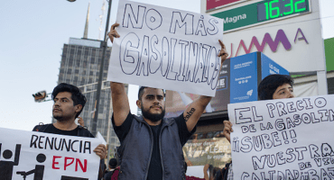 El sexenio que se viene: ¿qué hay detrás de un gasolinazo?