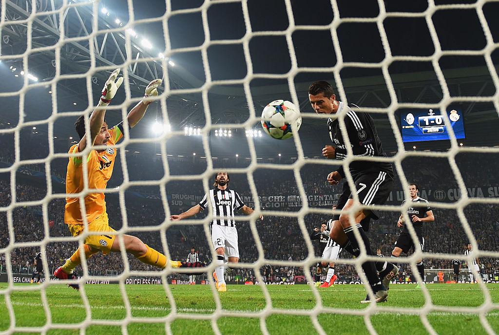 Gianluigi Buffon piensa que la Juventus necesita a Cristiano Ronaldo