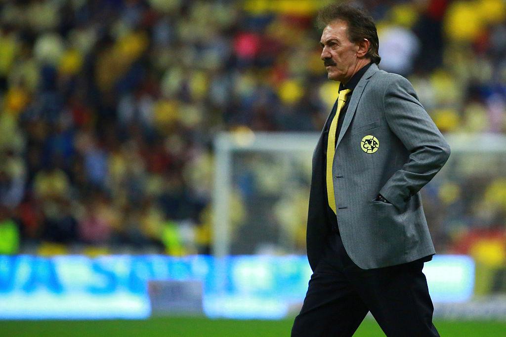 Ricardo La Volpe es Asesor Deportivo del Pyramids F.C. en Egipto
