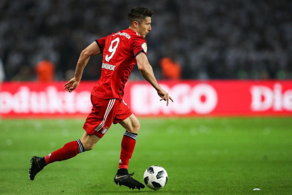 Fichajes y rumores: ¿Giroud al Marsella? ¿Kalinic al Atlético de Madrid? ¿Lewandowski al Madrid?